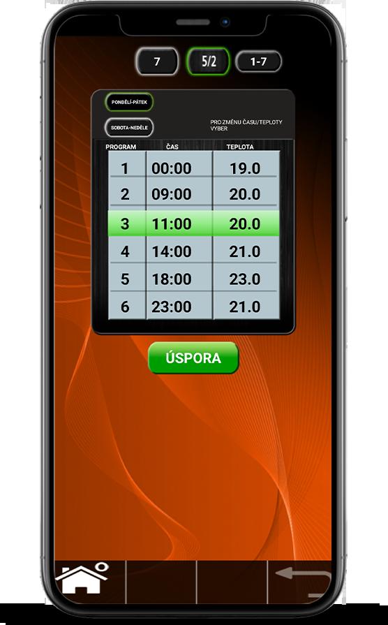 Aplikacja RT310i